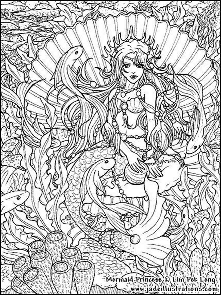 adult coloring pages to print 11