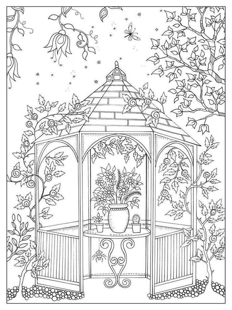 free coloring pages for therapy - photo#48