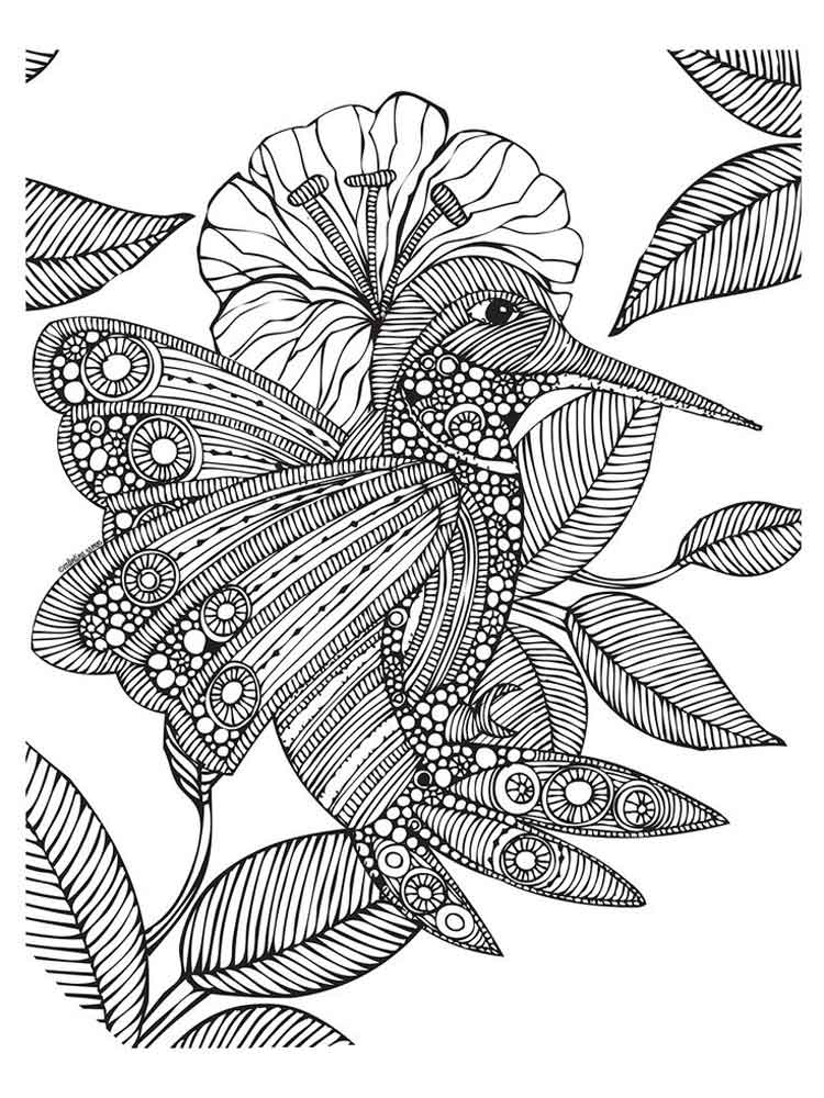 Art Therapy Coloring Pages For Adults Free Printable Art