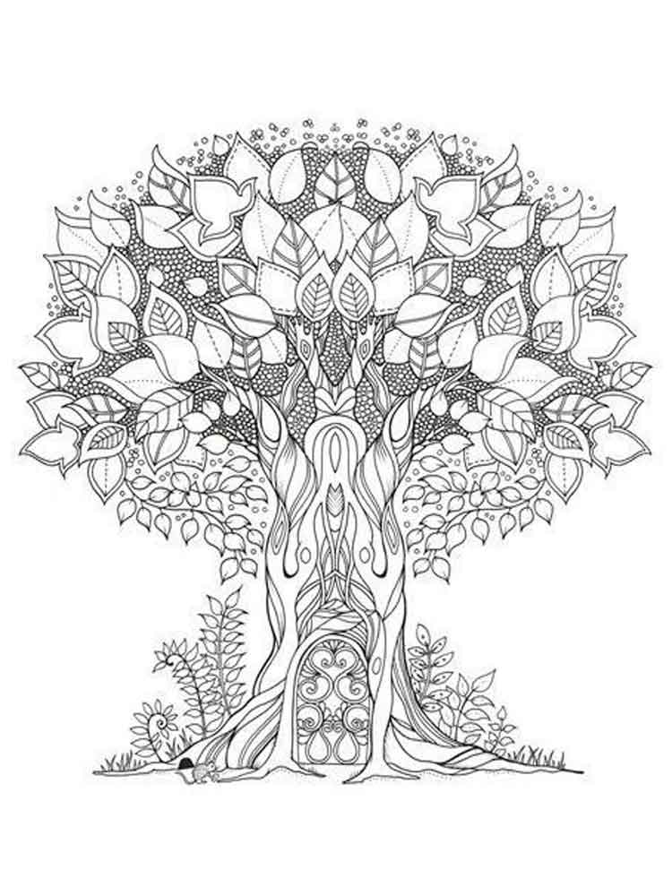 Grown Up coloring pages Free Printable Grown Up coloring