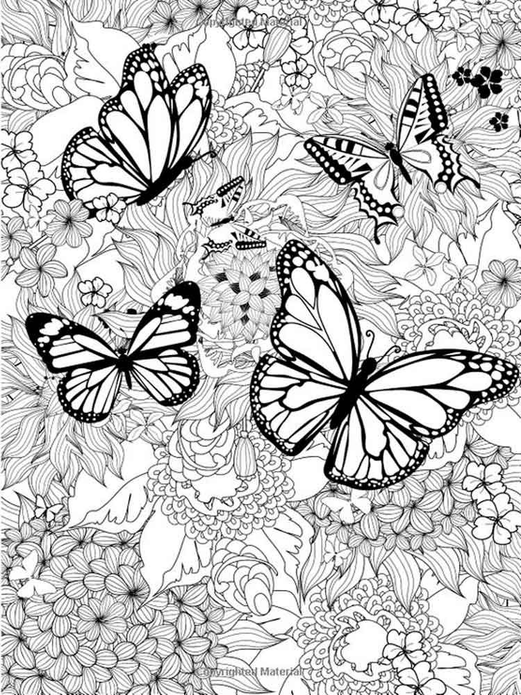 stress coloring pages adult 1