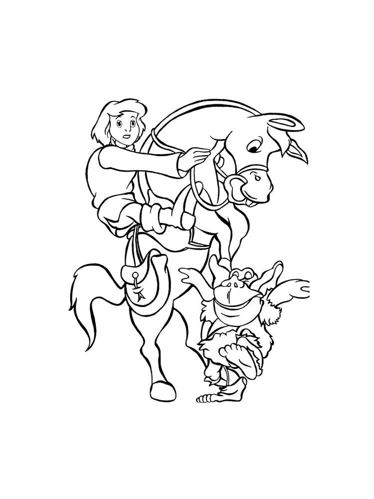 Gummi Bears Coloring Pages Download And Print Gummi Bears Coloring Pages