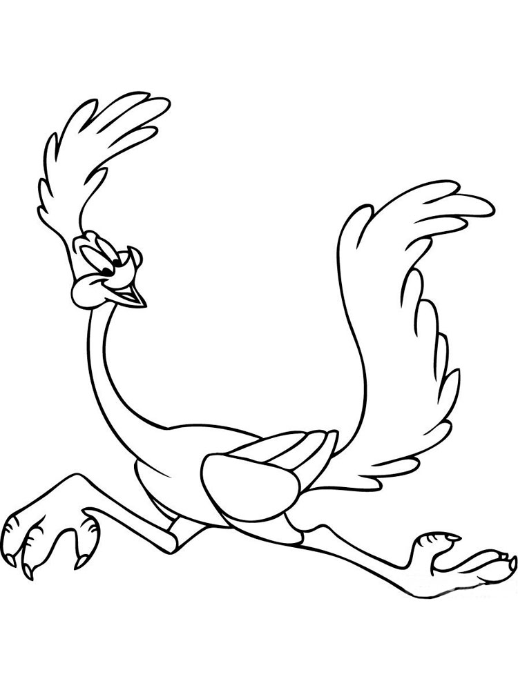 toons coloring pages - photo#15