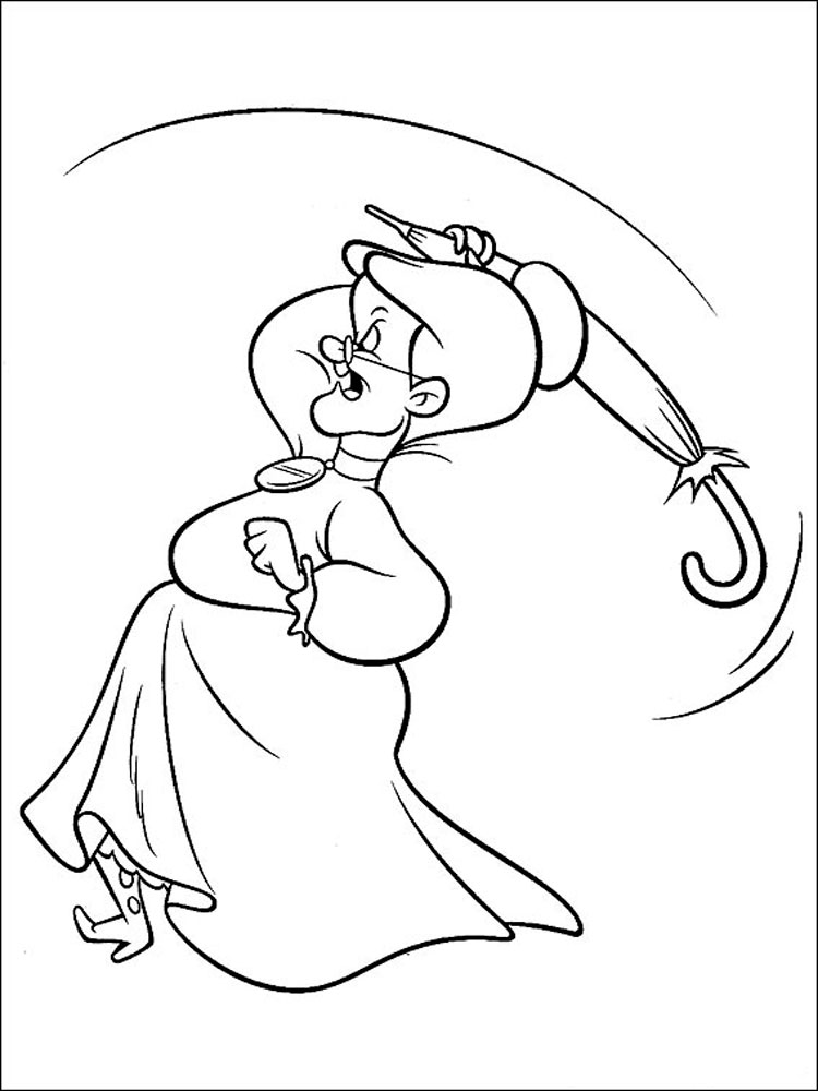 looney tunes coloring pages  download and print looney