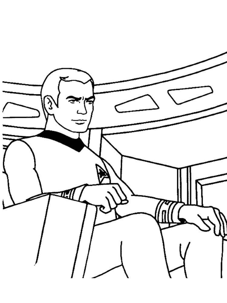 Free Star Trek Coloring Pages Download And Print Star Trek Coloring Pages
