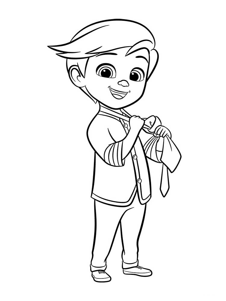 Free The Boss Baby Coloring Pages Download And Print The Boss Baby Coloring Pages