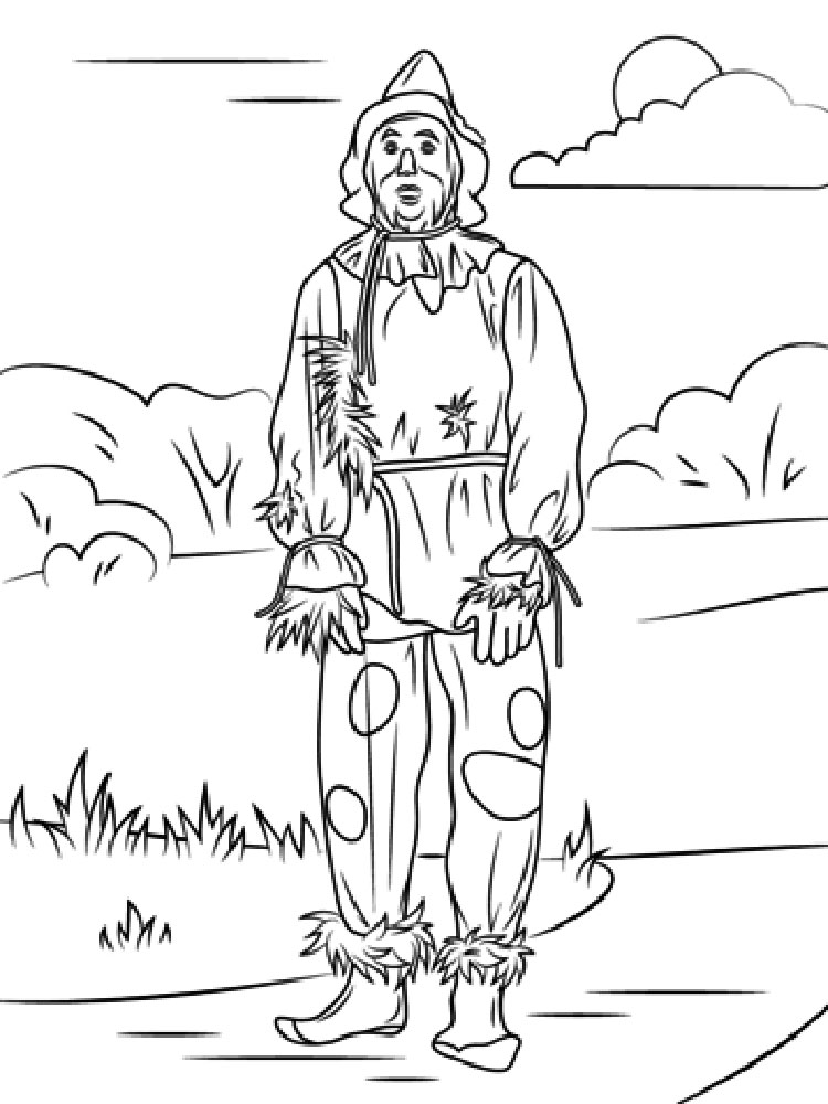 the wizard of oz coloring pages  28 images  wizard of oz