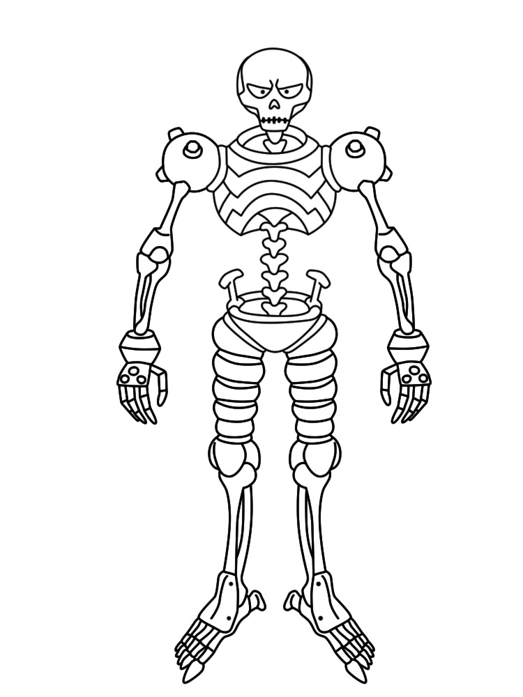 Free Zak Storm Coloring Pages Download And Print Zak