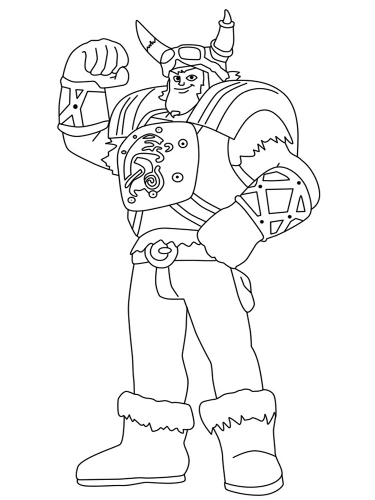 Free Zak Storm Coloring Pages Download And Print Zak Storm Coloring Pages