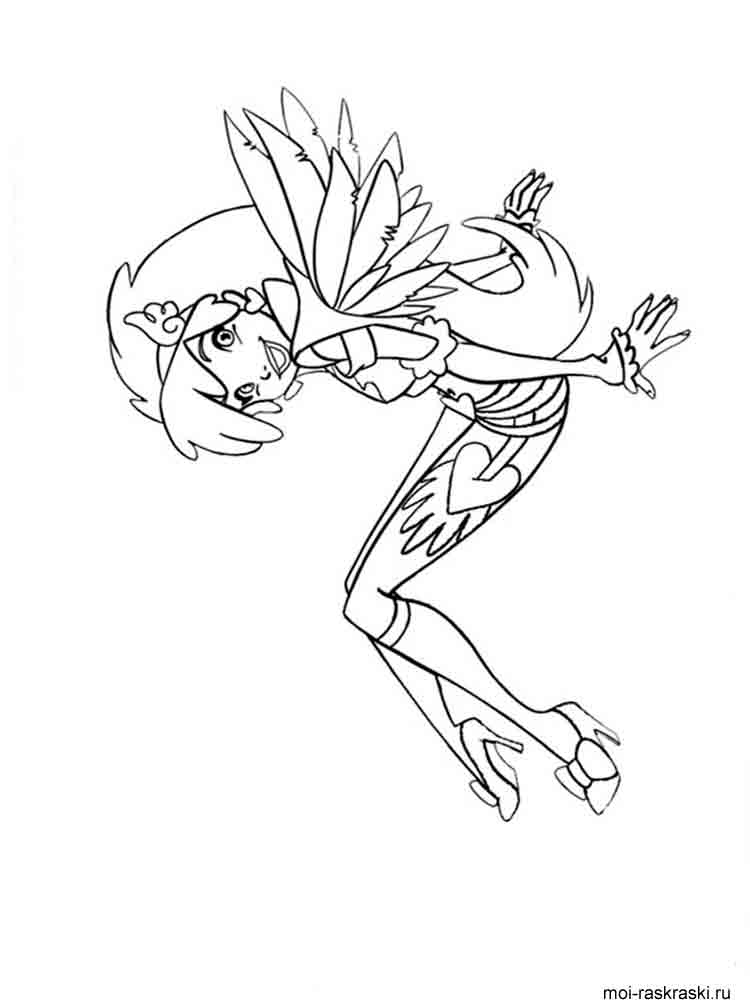Angel 39 s Friends coloring pages Free Printable Angel 39 s