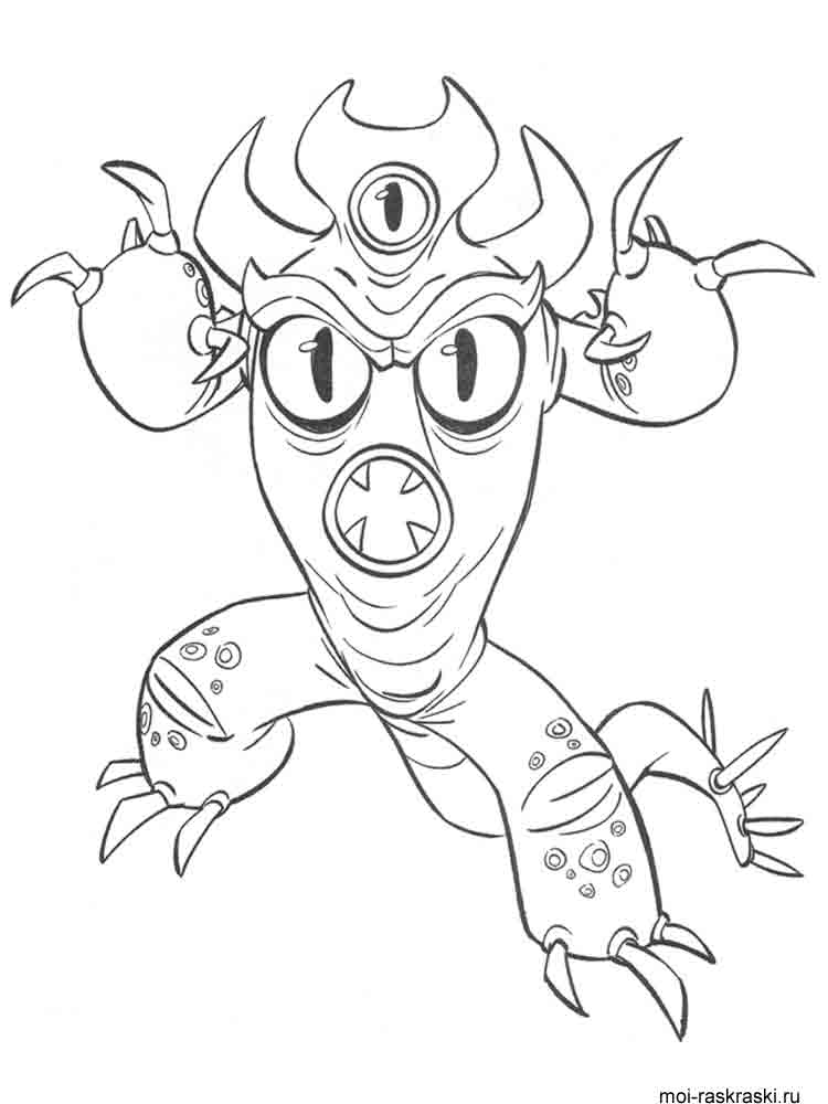 big picture coloring pages | Big Hero 6 coloring pages. Free Printable Big Hero 6 ...