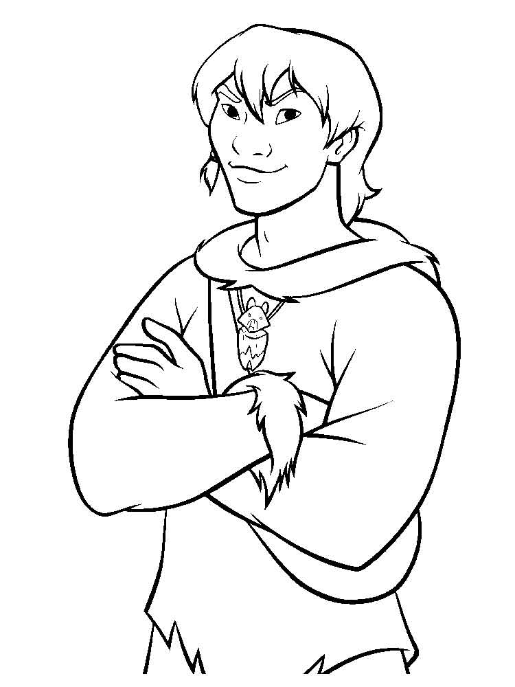 brother coloring pages - photo#19