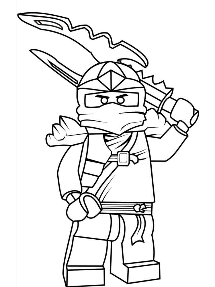 Cartoon Network coloring pages