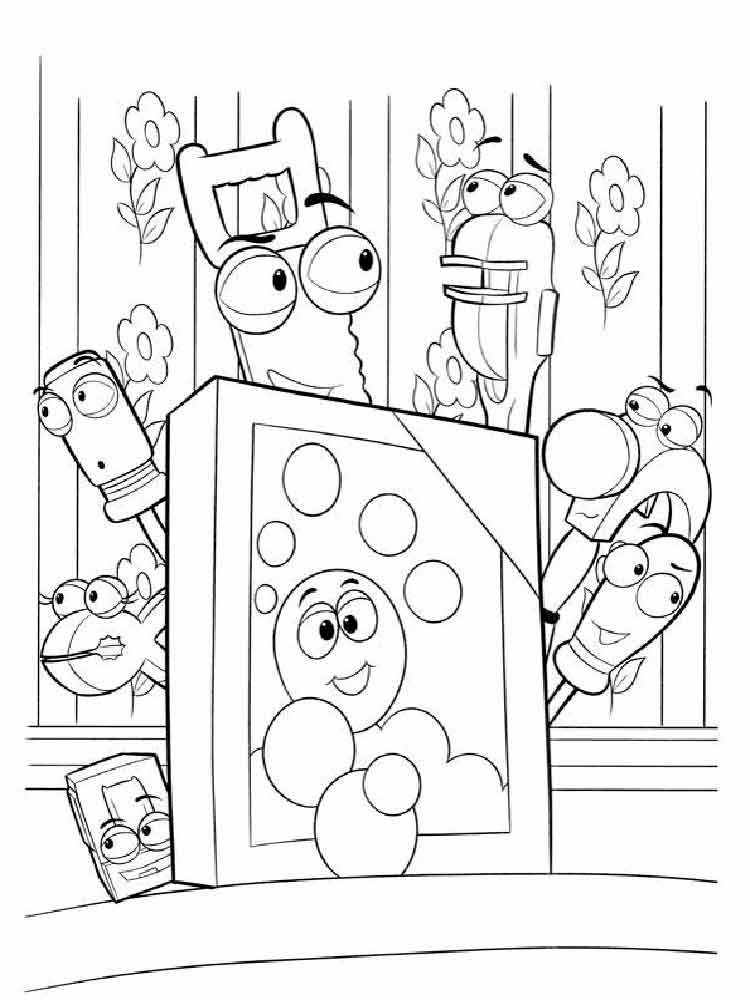 Handy Manny coloring pages. Free Printable Handy Manny coloring pages.