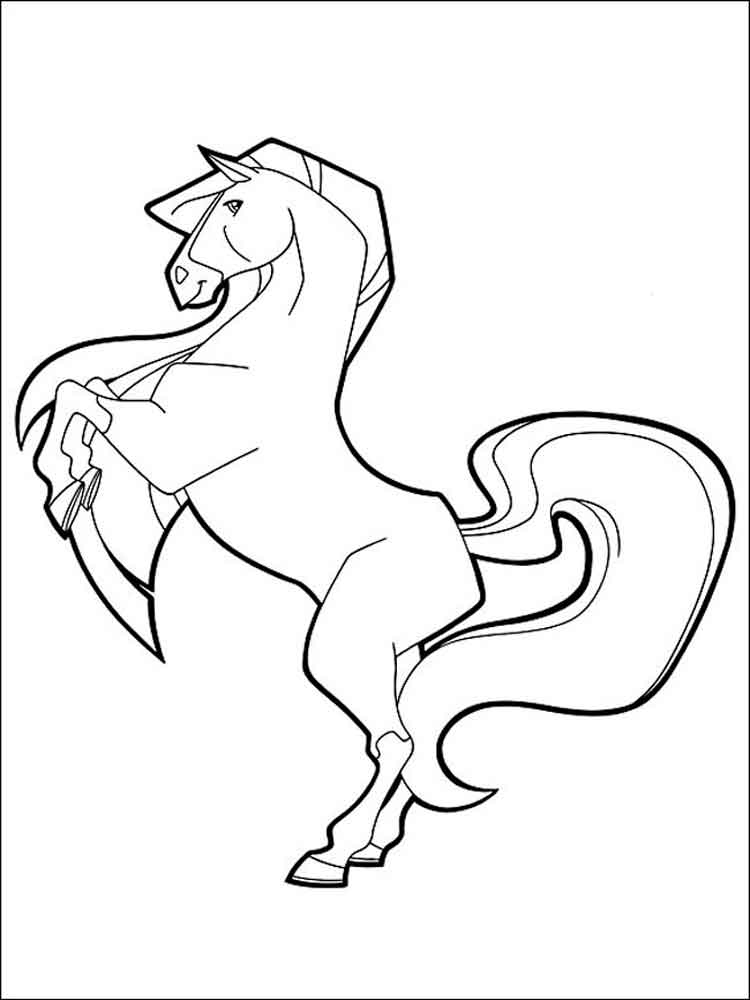 Cool Horseland Aztec Coloring Pages Gallery - Resume Ideas ...