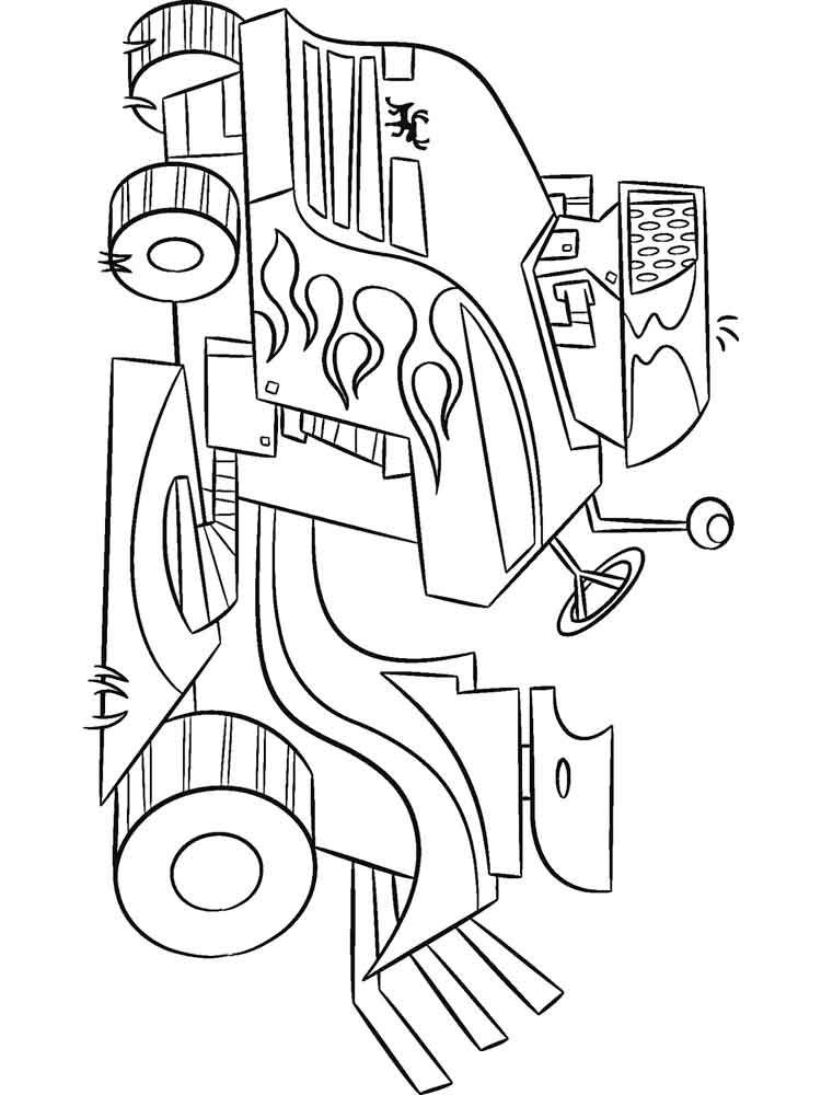 Johnny Test coloring pages Free Printable Johnny Test coloring pages