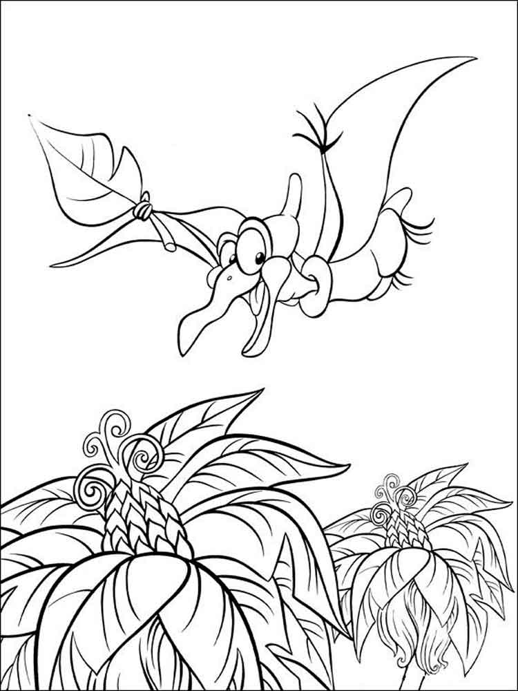 coloring pages of land - photo#19