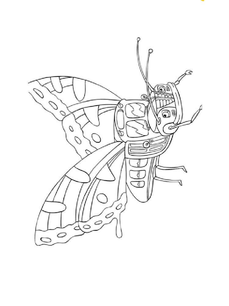Magic School Bus Coloring Pages Free Printable Magic