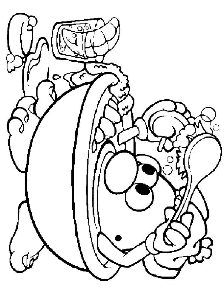 mr potato coloring page 28 images mr potato coloring pages