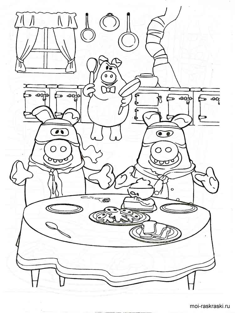 Shaun The Sheep Coloring Pages Free Printable Shaun The