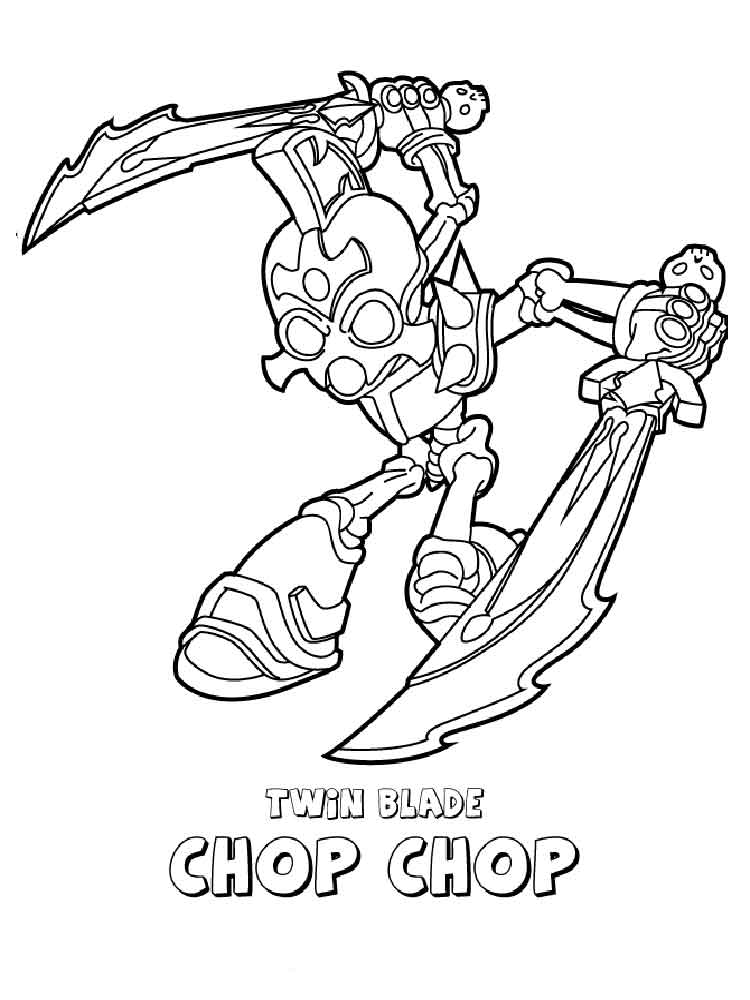 cartoon giant coloring pages - photo#5