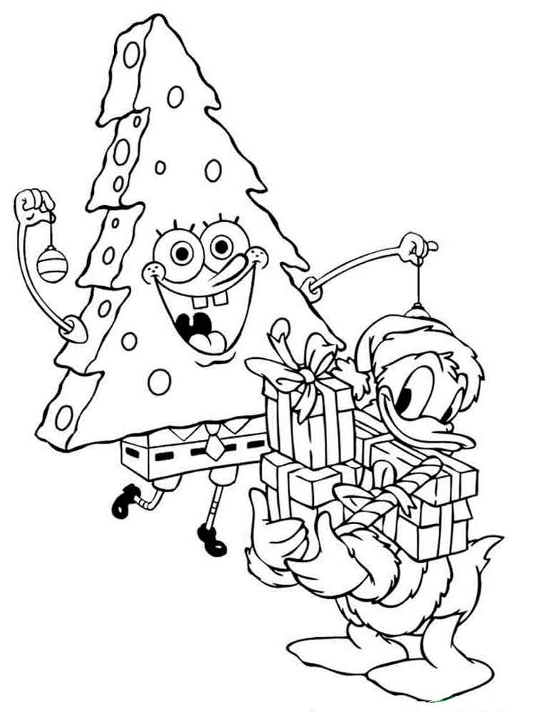 Squidward tentacles coloring pages krusty krab in uniform for Krusty krab coloring pages