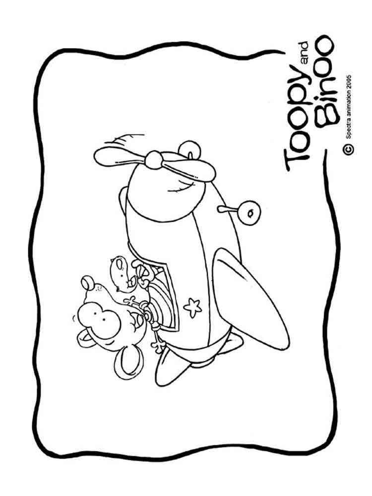 Lujo Fotos De Toopy Y Binoo Para Imprimir Composición - Dibujos Para ...