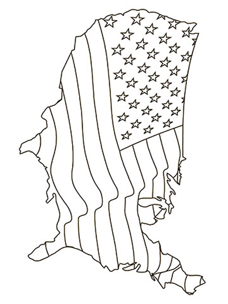 countries coloring pages - photo#3