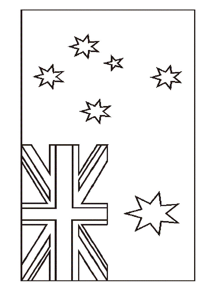 coloring pages from all countries - photo#30