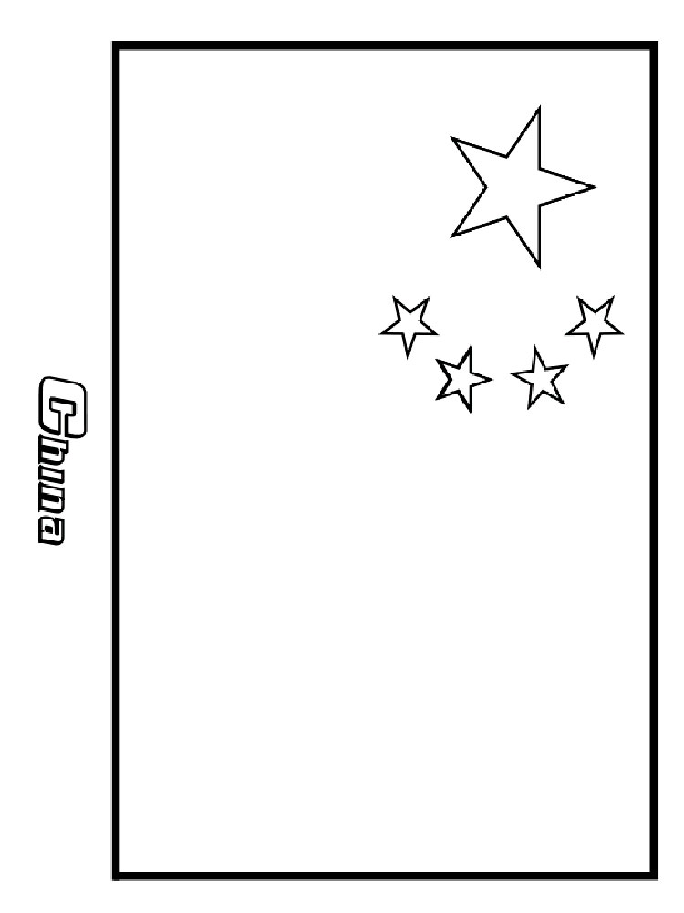 world countries flags coloring pages - photo#30