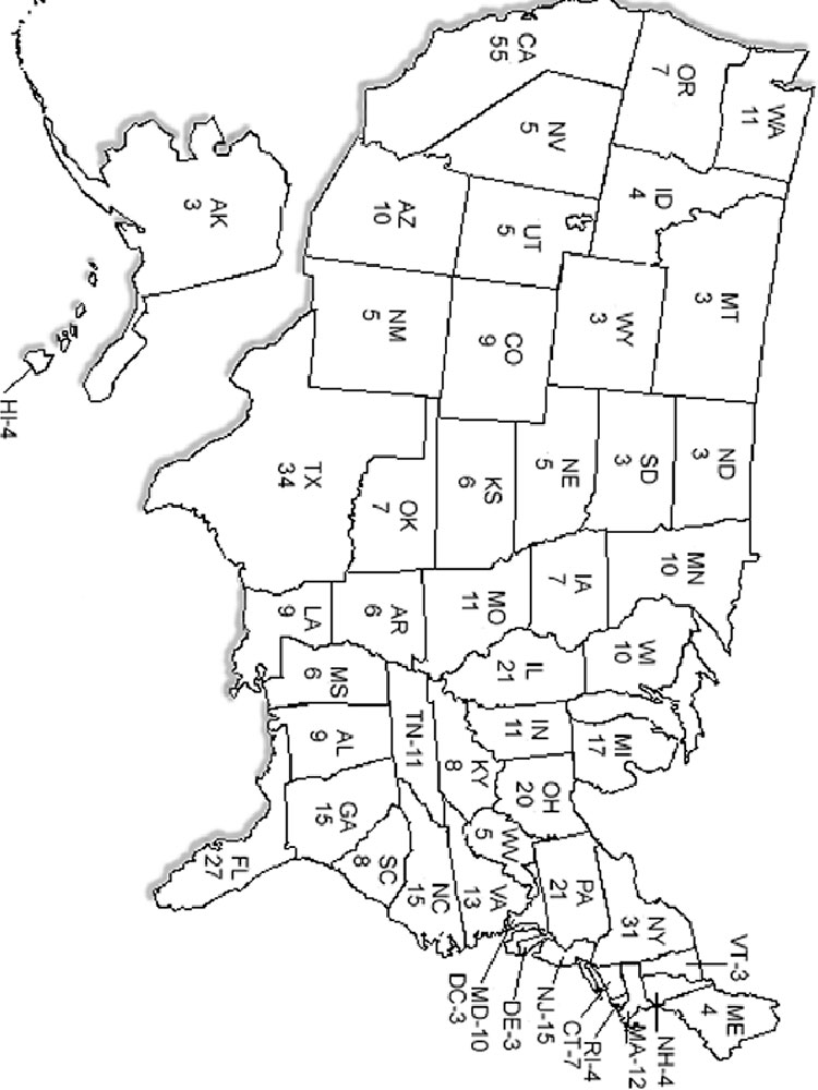 State map coloring pages download and print state map for States coloring pages