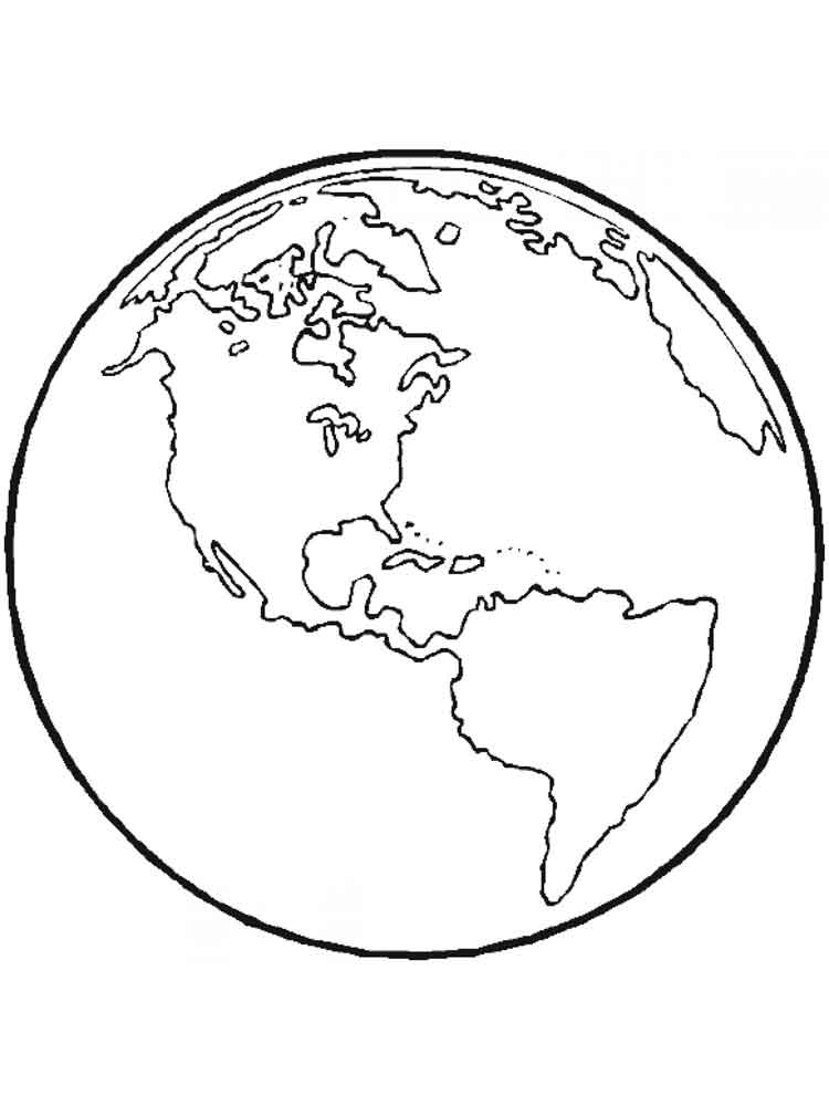 earth coloring pages free printable earth coloring pages