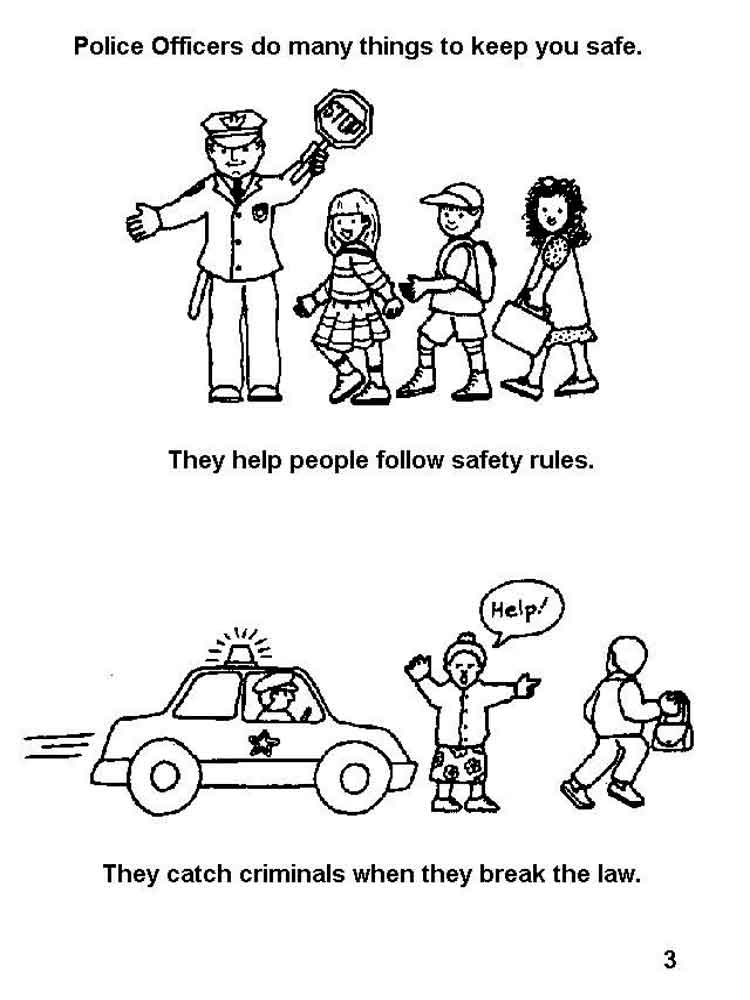 Road street Safety coloring pages Free Printable Road street