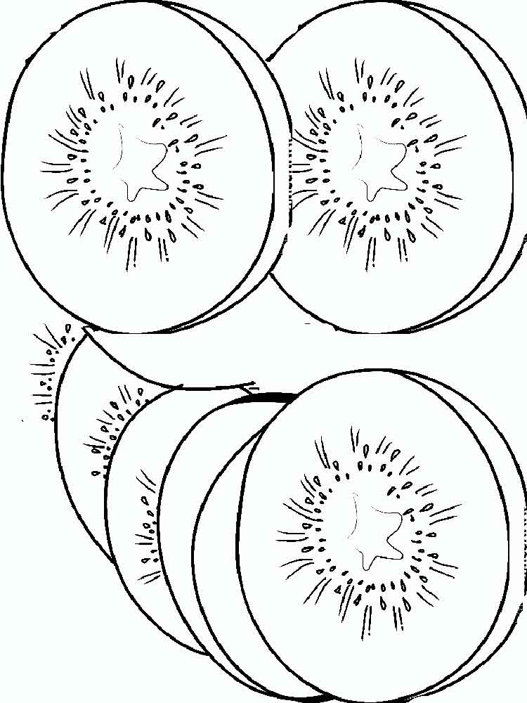 A kiwi colouring pages sketch coloring page for Kiwi bird coloring page