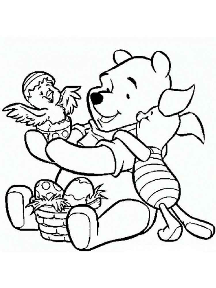 ... disney-easter-coloring-pages-12 ...