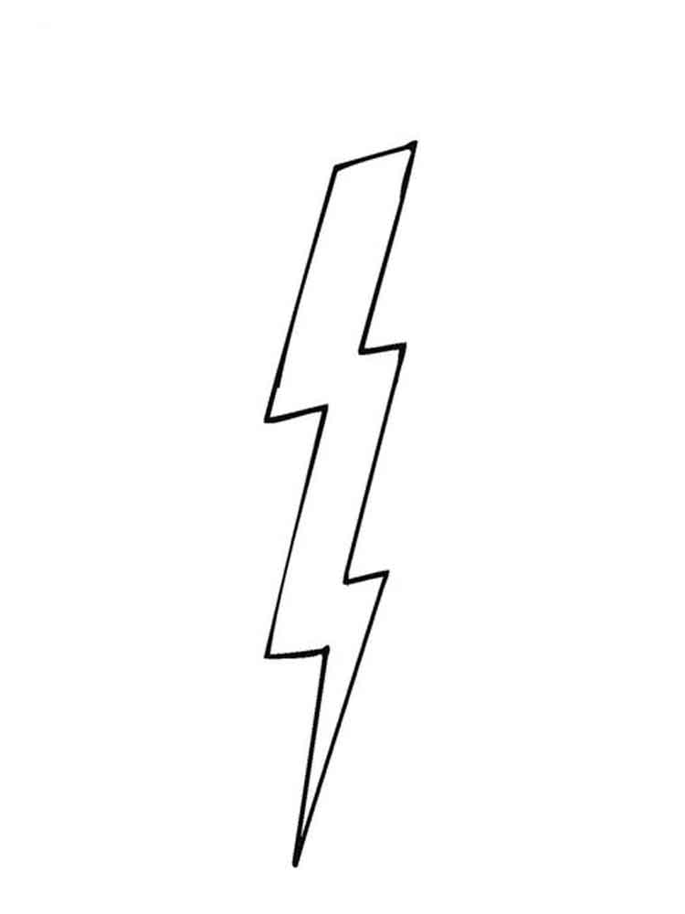 lightning coloring pages download and print lightning coloring pages Lightning McQueen Coloring Pages  Coloring Pages Lightning