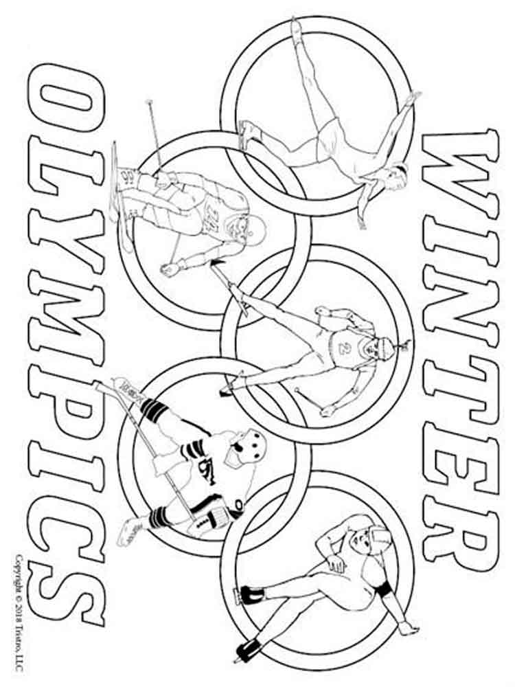 - Olympic Games Coloring Pages. Download And Print Olympic Games Coloring  Pages