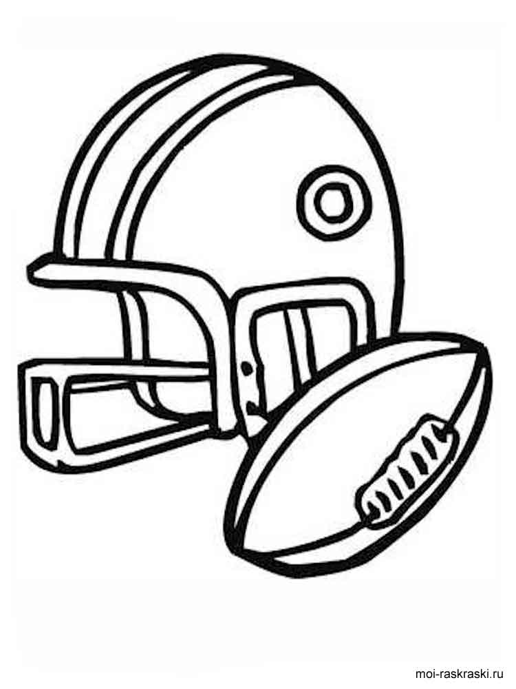 Sports Coloring Pages. Download And Print Sports Coloring Pages