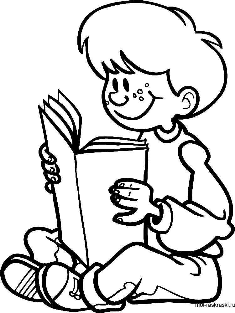 Boy coloring pages free printable boy coloring pages for Boy coloring pages printable