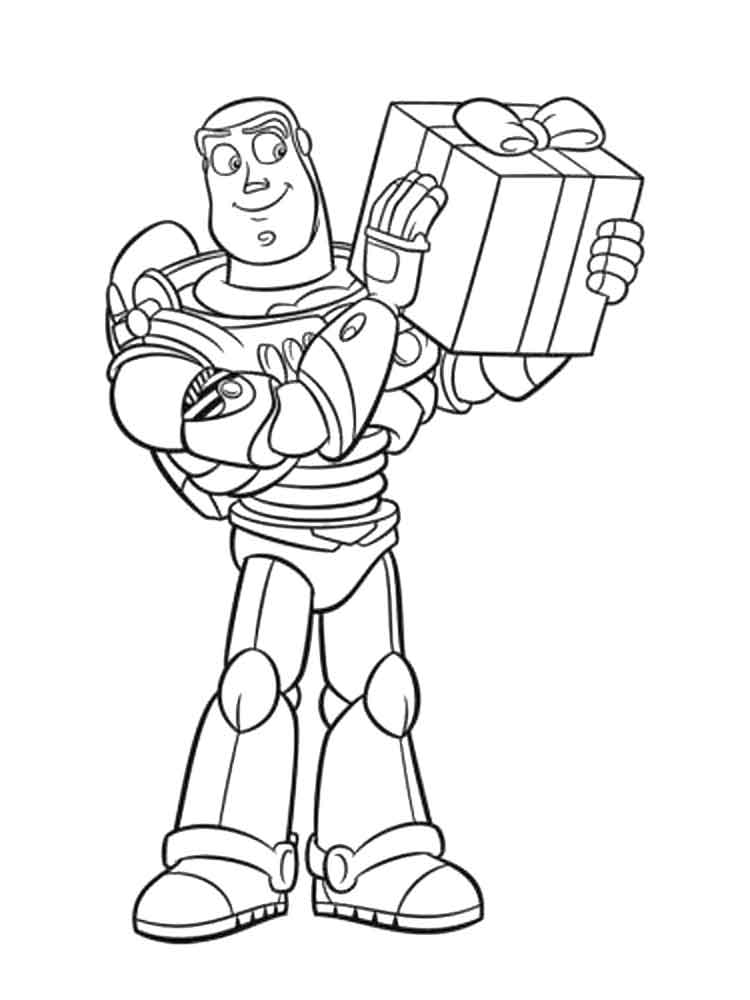 Buzz And Zurg Coloring Pages Free Printable Buzz And Zurg Zurg Coloring Pages