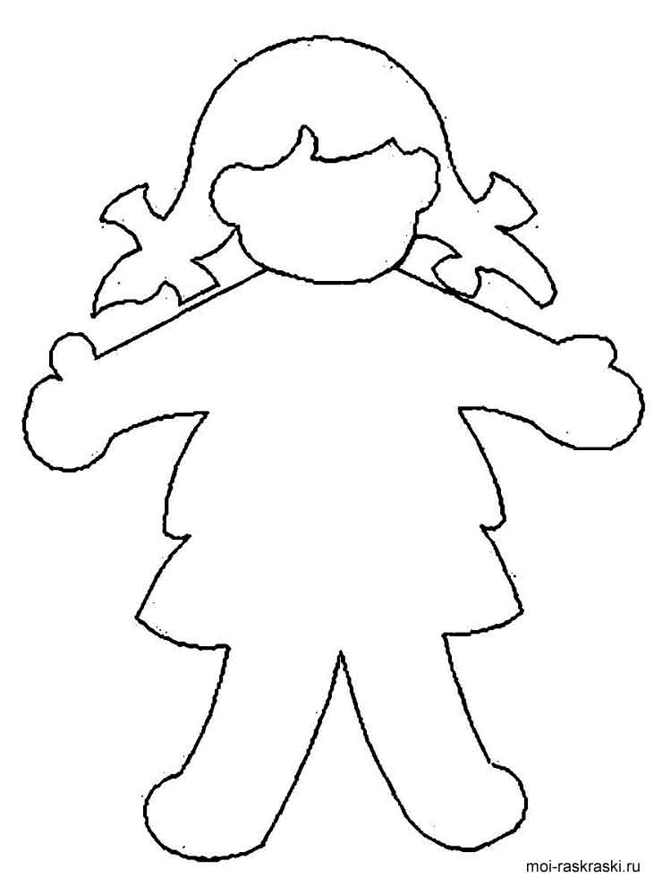 Human coloring pages Free Printable Human coloring pages