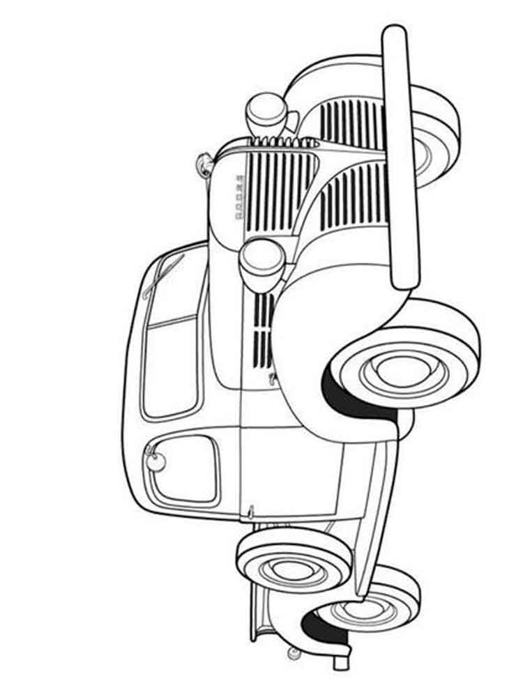 Dodge Coloring Pages Free Printable Dodge Coloring Pages