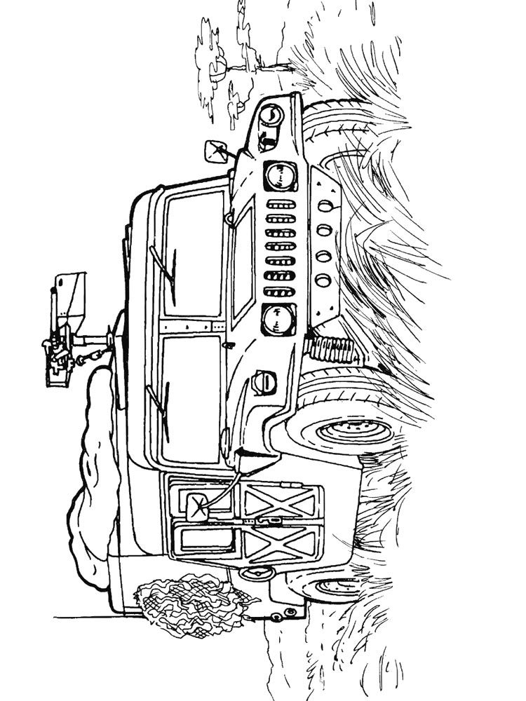 hummer coloring pages free printable hummer coloring pages