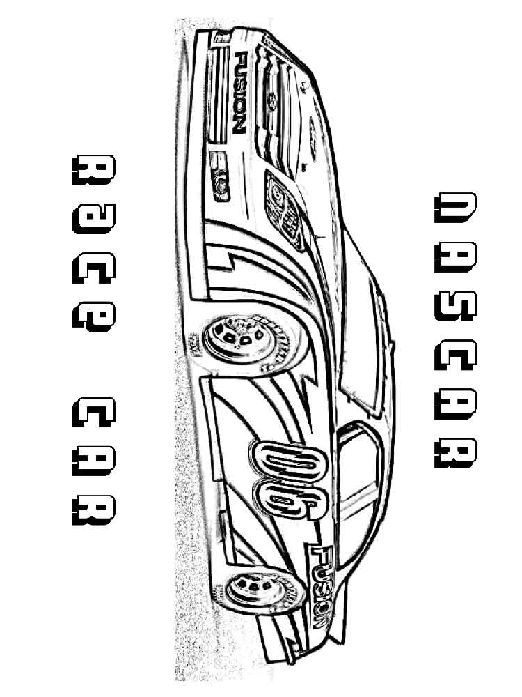 88 nascar sports cars wiring diagram and fuse box for Nascar 88 coloring pages