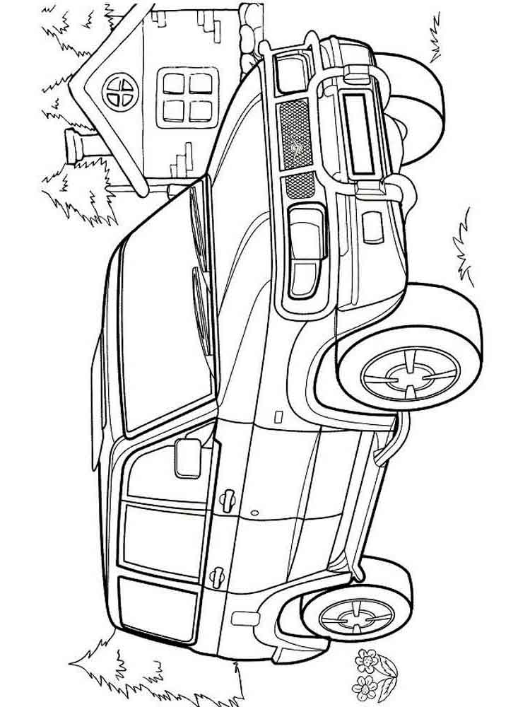 Off Road Buggy Coloring PagesRoadPrintable Coloring Pages Free