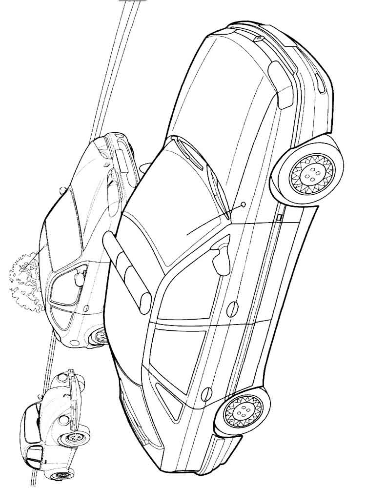 Police Car Coloring Pages Download And Print Police Car