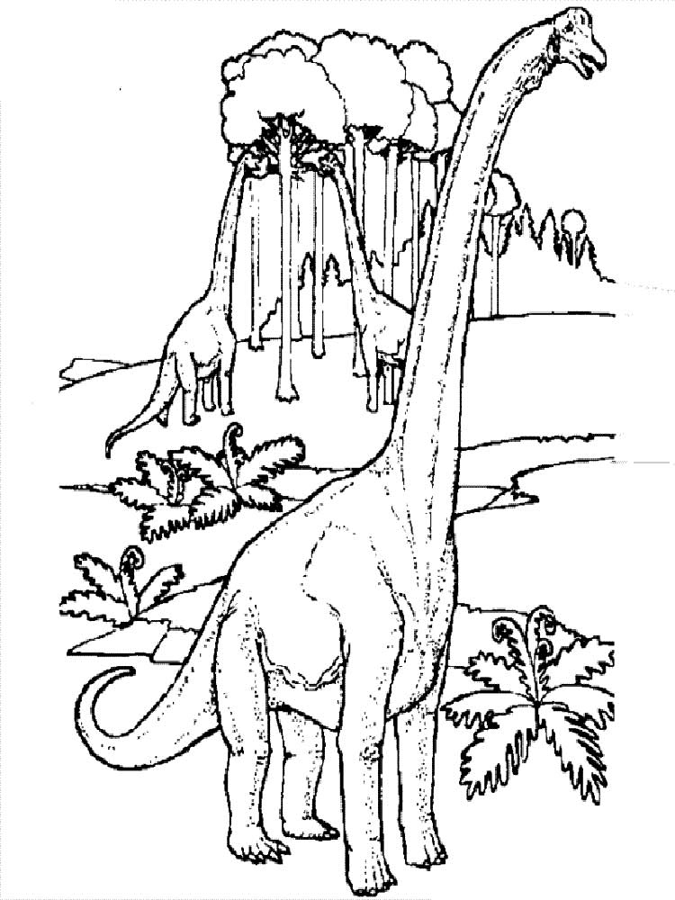 free jurassic world coloring pages download and print