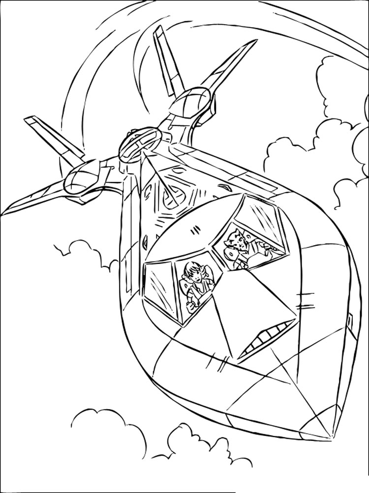 Xmen coloring pages Download