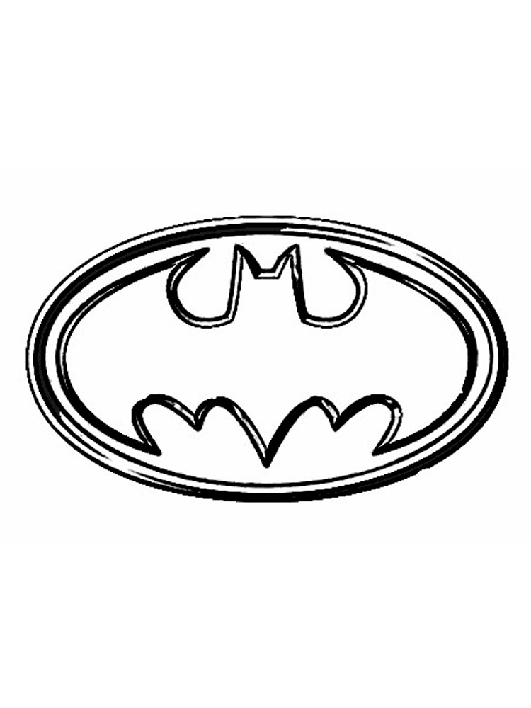 Batman And Robin Coloring Pages Free Printable Batman And
