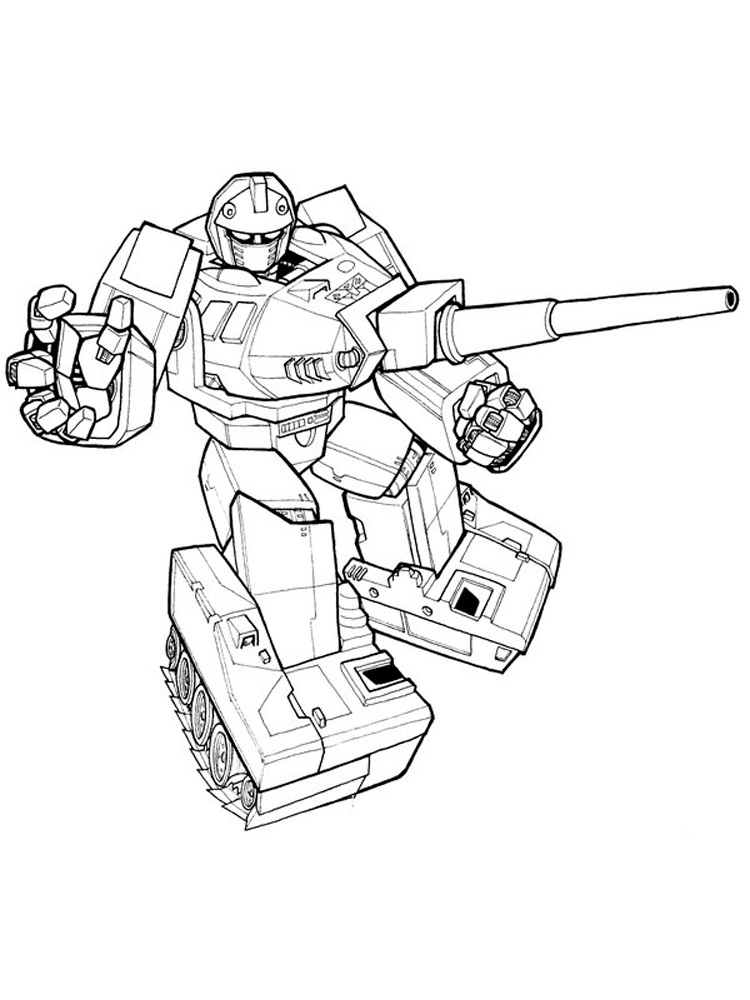 20 Free Printable Thor Coloring Pages: Decepticon Coloring Pages. Free Printable Decepticon